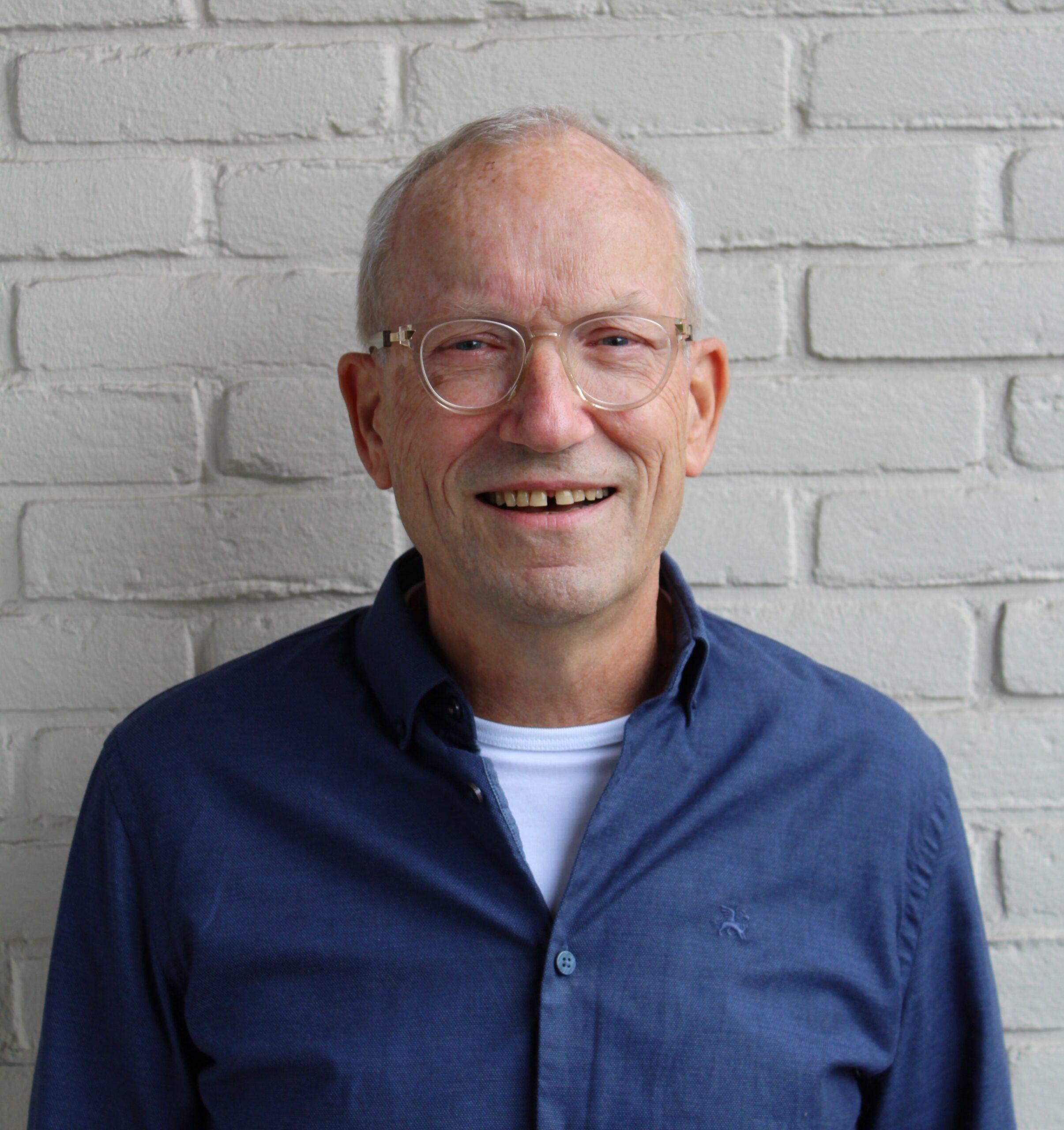 Erwin Dirkse van den Heuvel