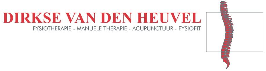 Fysiotherapie en Manuele Therapie Dirkse van den Heuvel