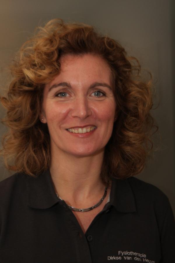 Simone Timmermans